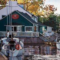 Pointe-Claire Yacht Club